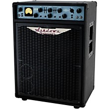 Ashdown ABM NEO C210 400W 2x10 Bass Combo Amp NEO Speakers w/Horn Black