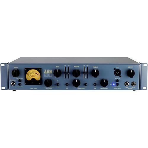 Ashdown ABM400 Neo Line 400W Bass Tube Head-thumbnail