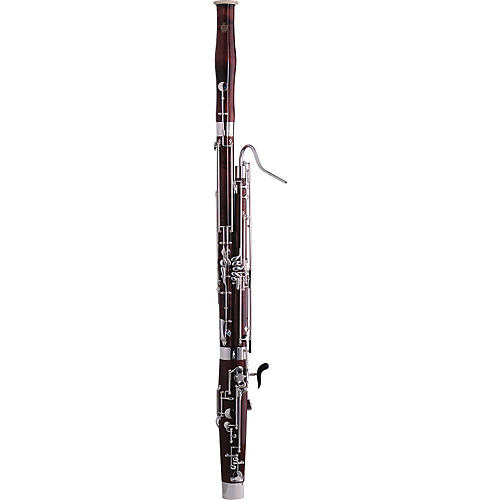 Amati ABN41S Bassoon Varnished Maple