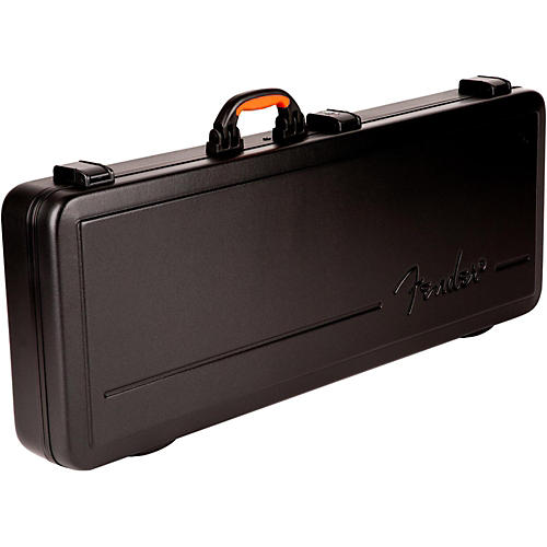 Fender ABS Strat/Tele Electric Guitar Case