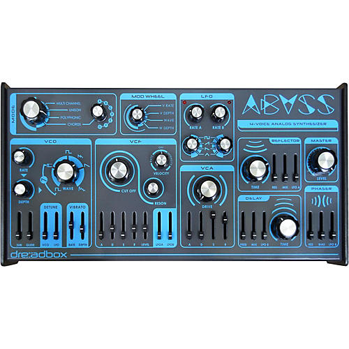 Dreadbox ABYSS Synthesizer-thumbnail