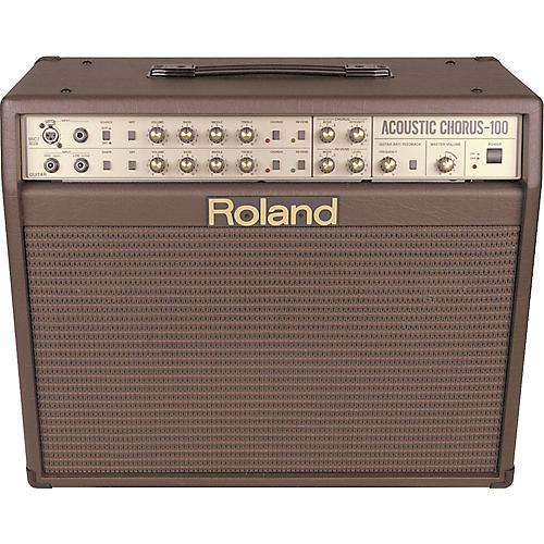 Roland AC-100 Acoustic Chorus Amp