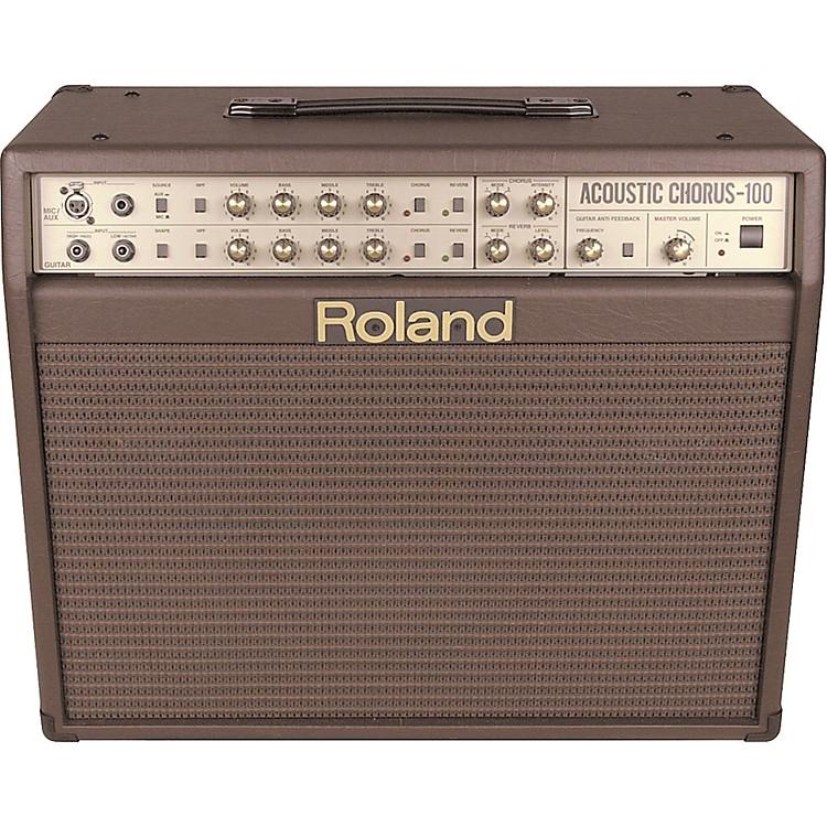 RolandAC-100 Acoustic Chorus Amp