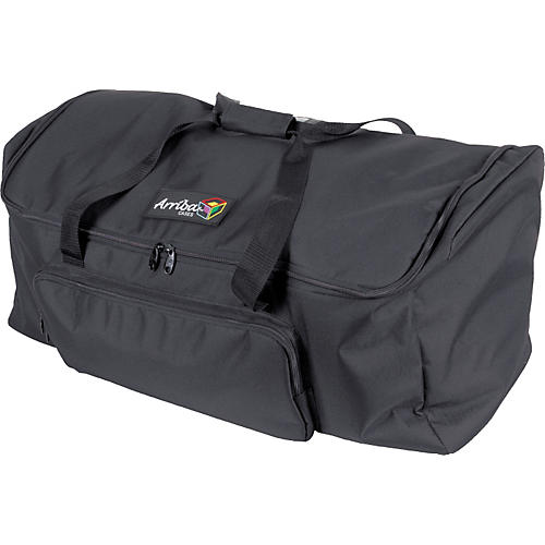 Arriba Cases AC-142 Large Lighting Fixture Bag