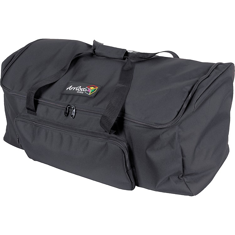 Arriba CasesAC-142 Large Lighting Fixture Bag
