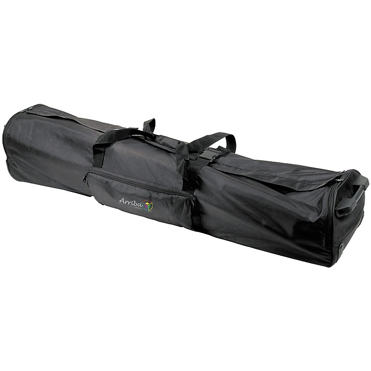 Arriba Cases AC-180 Lighting Truss Rolling Bag