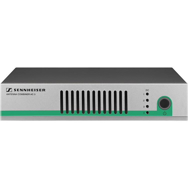 SennheiserAC 3 Antenna Combiner