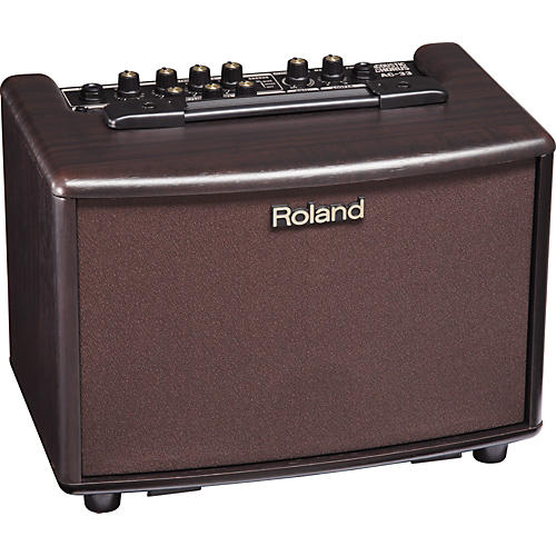 Roland AC-33RW 30W 2x5 Acoustic Combo Amp Rosewood