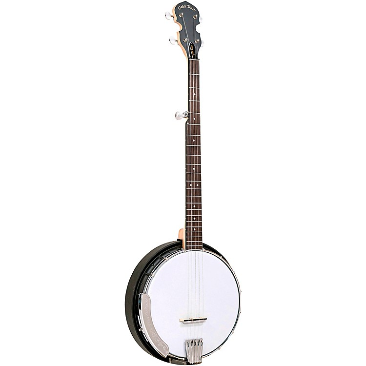 Gold Tone AC-5 Composite Resonator 5-String Banjo Maple
