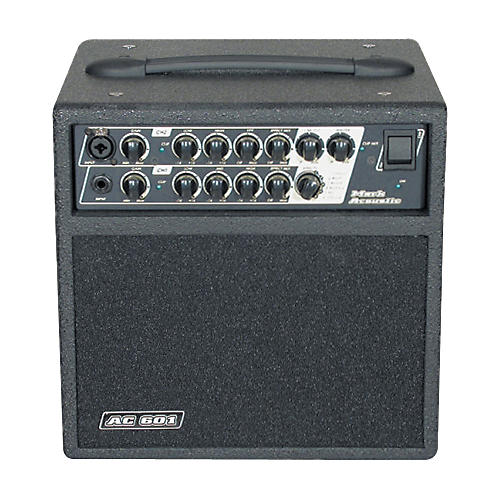 Markbass AC 601 Mark Acoustic Bass Combo Amp