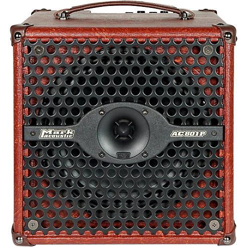 DV Mark AC 801P 60W 1x8 Acoustic Combo Guitar Amplifier