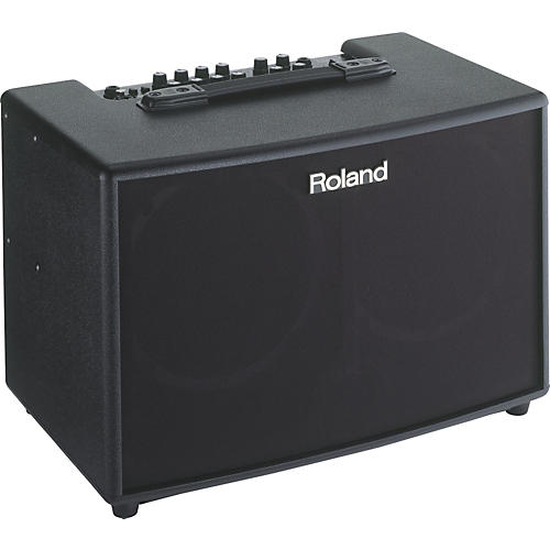 Roland AC-90 90W 2x8 Stereo Acoustic Chorus Guitar Combo Amp-thumbnail