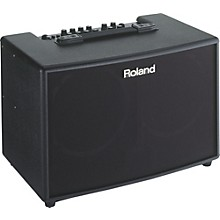 Open Box Roland AC-90 90W 2x8 Stereo Acoustic Chorus Guitar Combo Amp