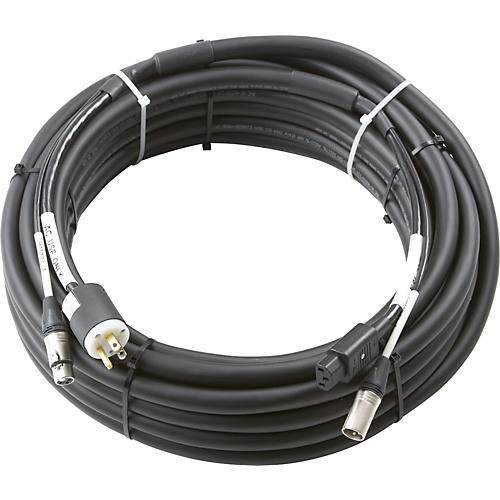Rapco Horizon AC-Audio Composit Cable for Powered Speakers 50 ft.