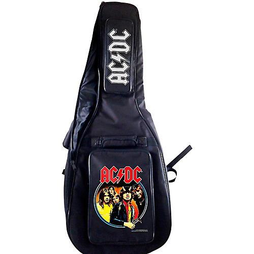 Perri's AC/DC Bass Guitar Bag