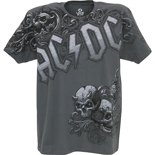 Gear One AC/DC Night Prowler T-Shirt