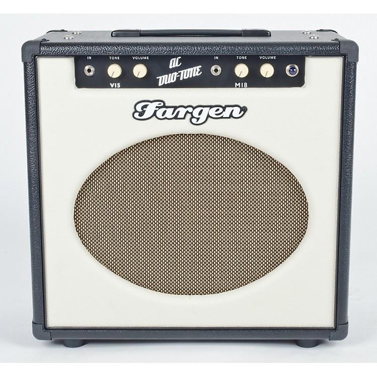 Fargen AmpsAC Duo-Tone Combo Guitar Amplifier