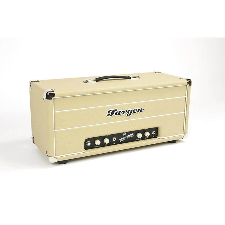 Fargen Amps AC Duo-Tone Tube Guitar Amplifier Head