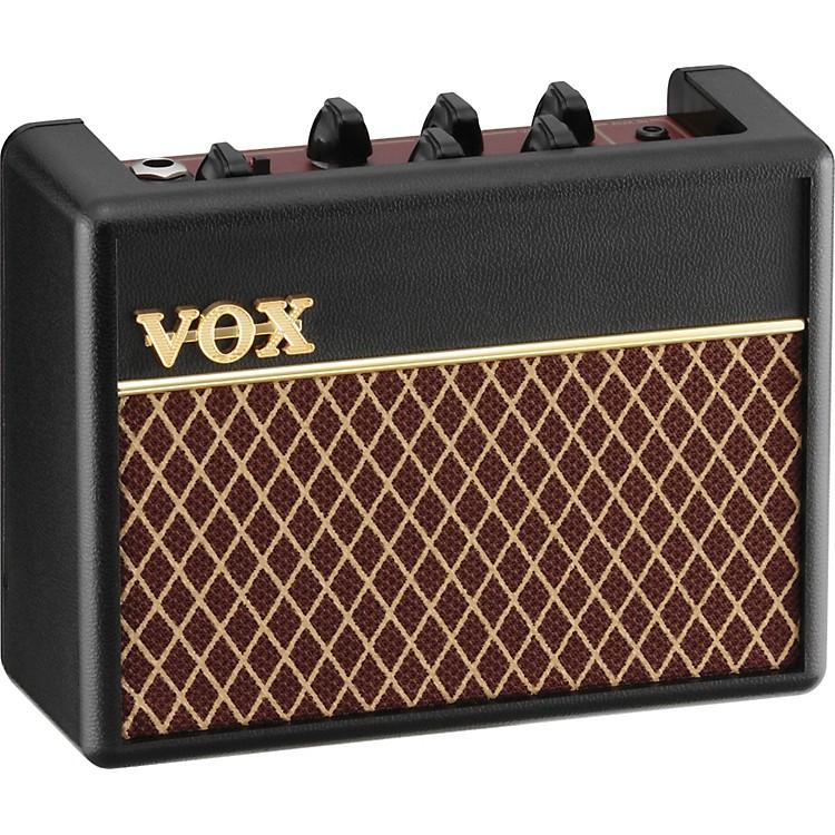 VoxAC1 RhythmVOX Battery Powered Guitar Combo AmpBlack