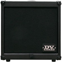 DV Mark AC101 150W 1x10 Compact Acoustic Guitar Combo Amp Black