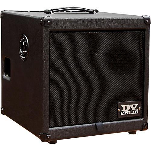 DV Mark AC101 150W 1x10 Compact Acoustic Guitar Combo Amp-thumbnail