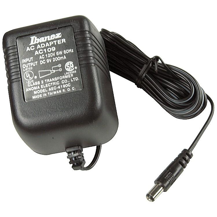 IbanezAC109 9V DC Power Supply