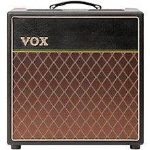 Open Box Vox AC15 60th Anniversary 15W 1x12 Hand-Wired Tube Combo Amp