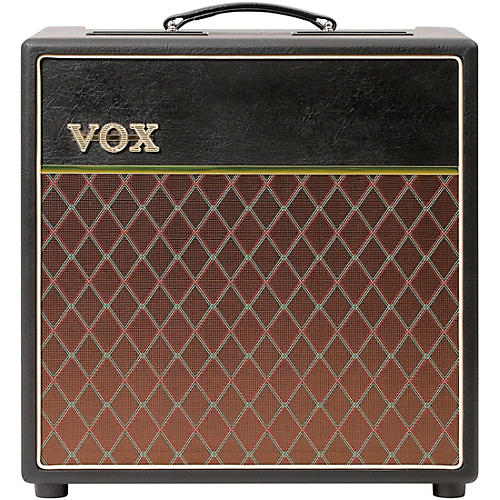 Vox AC15 60th Anniversary 15W 1x12 Hand-Wired Tube Combo Amp-thumbnail