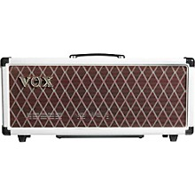 Vox AC15CH Limited 15W Tube Guitar Amplifier Head