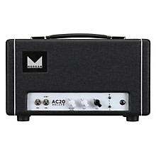Morgan Amplification AC20 Deluxe 20W Tube Guitar Head