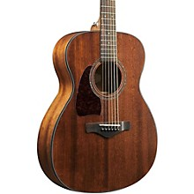 Ibanez AC240LOPN Artwood Grand Concert Left-Handed Acoustic Guitar Level 1 Natural