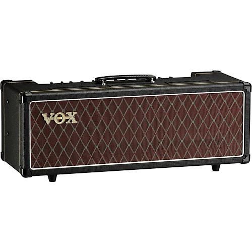 Vox AC30CH Custom 30W Tube Guitar Amp Head-thumbnail