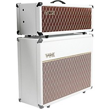 Vox AC30CH Limited 30W Tube Guitar Head White Bronco