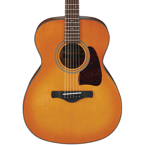 Ibanez AC400 Artwood Solid Top Grand Concert Acoustic Guitar
