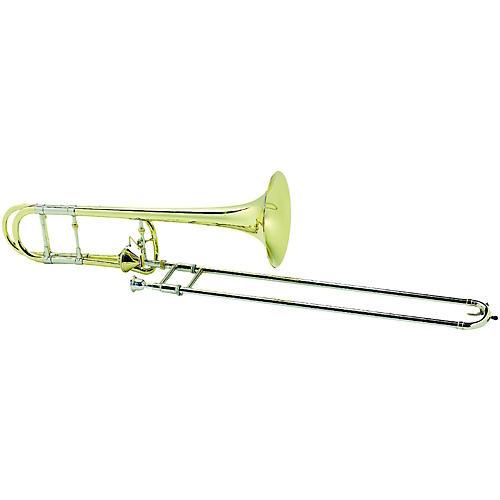 Antoine Courtois Paris AC420BT Legend Series Thayer F-Attachment Trombone-thumbnail