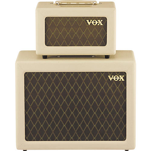 Vox AC4TV and V112TV Half Stack