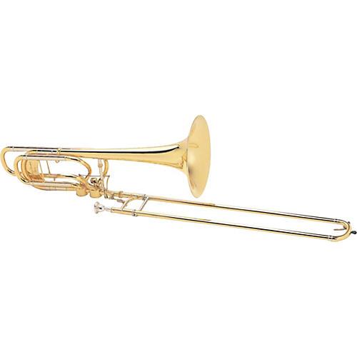 Antoine Courtois Paris AC500BHL-1-0 Bass Trombone-thumbnail