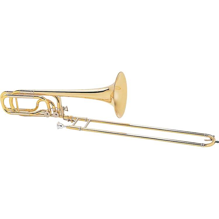 Antoine Courtois ParisAC502B Bass TromboneLacquer9.5 Yellow Brass Bell