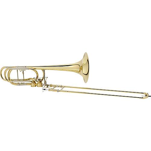 Antoine Courtois Paris AC550BH Hagmann Series Bass Trombone