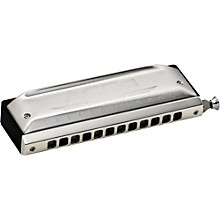Hohner ACE 48 CHROMATIC 12 HOLE HARMONICA KEY OF C
