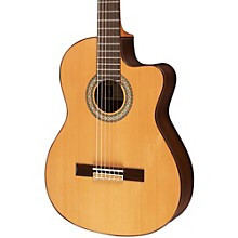 Open BoxManuel Rodriguez ACEV Cutaway Guitar