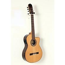 Manuel Rodriguez ACEV Cutaway Guitar Level 3 Regular 190839067609