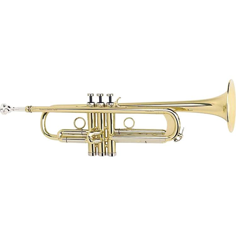 Antoine Courtois ParisACEV4B-2-0 Evolution IV Bb TrumpetSilver