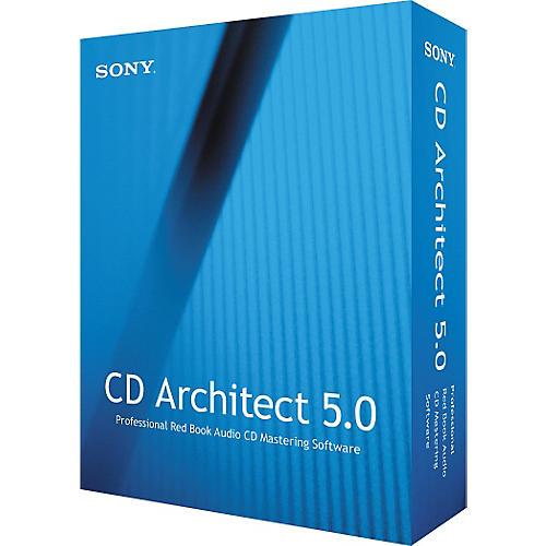 Sony ACID Loop CD Architect-thumbnail