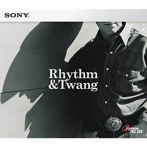 Sony ACID Loop Rhythm and Twang-thumbnail