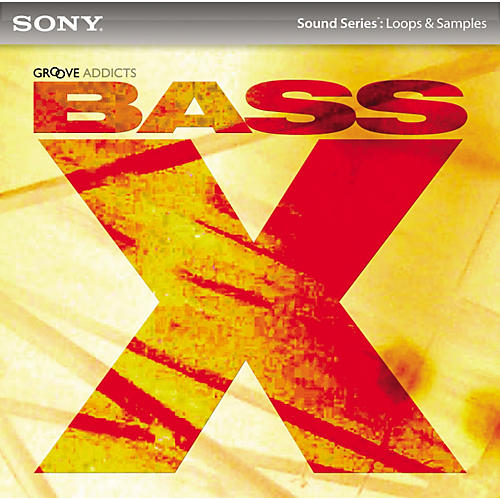 Sony ACID Loops - Bass X-thumbnail