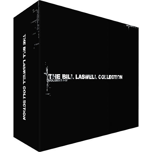 Sony ACID Loops - Bill Laswell Collection-thumbnail