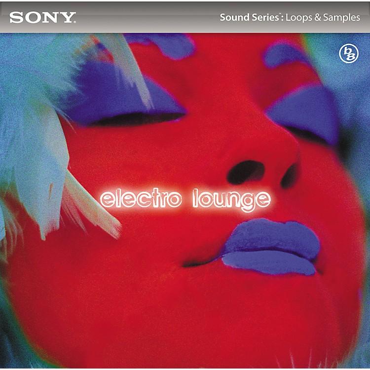 SonyACID Loops - Electro Lounge