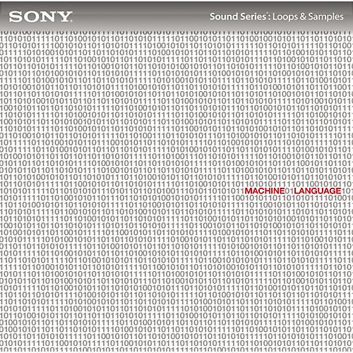 Sony ACID Loops - Machine Language