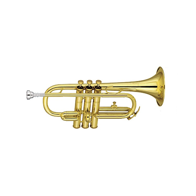 AmatiACR 252 Soloist Eb Cornet
